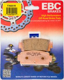EBC Brake Pads FA651R