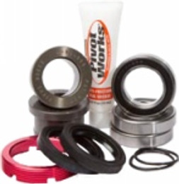 Pivot Works Water Proof Wheel Collar Kits Rear Hon - PWRWC-H04-500