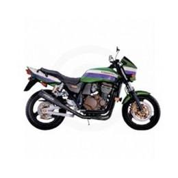 Kerker Sport Meg Series Chrome Exhaust 4:1 Honda CB750K 69-78 / F 75-78