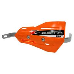 Zeta Armor-Guard Xc Protector W/ Flasher Orange Metal Barkbuster Bars - Not Included - ZE72-3409