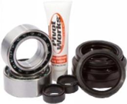 Pivot Works Front Wheel Bearing Kit - PWFWK-H16-003