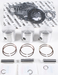 Wiseco Complete Piston Kit - WK1218