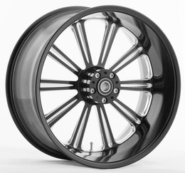 Harddrive Luck Complete Wheel Kit Right Rear W/Abs - 576-00108+576-00602