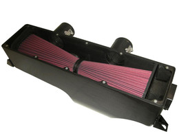BMC CRF705/01 Auto Carbon Fiber Racing Filter Audi R8 / Spyder / R-Tronic V8