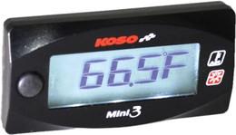Koso Mini 3 Ambient Air Temperature Meter - BA003270