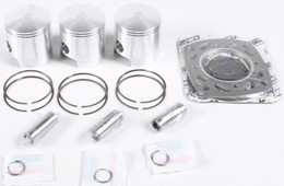Wiseco Overbore Piston Kit - SK1090