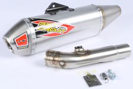 Pro Circuit T-6 Slip-On Silencer Kx450F 20 16 - 0121645A