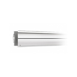 Supertrapp Megaphone Full Exhaust System 2:1 HD Shovelhead 71-84 Chrome