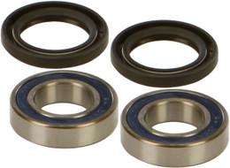 All Balls Front Wheel Bearing/Seal Kit - 25-1079
