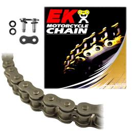 EK 530SROZ2 O-Ring Motorcycle Chain (Rivet Master)