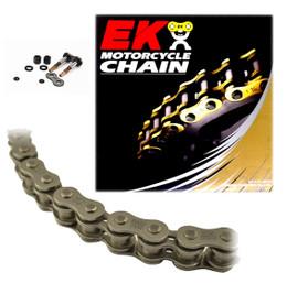 EK 530SRX2 Sport Race QX-Ring Motorcycle Chain (Screw Master)