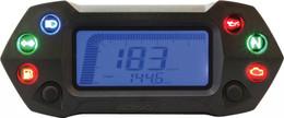 Koso Db-01R Lcd Speedometer Gauge - BA027002