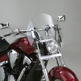 National Cycle Switchblade Windshield Shorty (Tint) - N21706