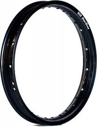 D.I.D Standard Rim Blk 2.15 X 19 Suzuki - 19X215VB01S