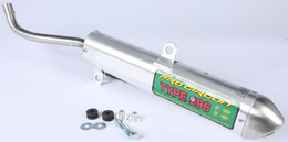 Pro Circuit Type 296 Spark Arrestor - SQY88200-296