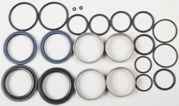 Pivot Works Seal/Bushing Kit Front Forks - PWFFK-K07-021