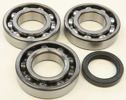 All Balls Crankshaft Bearing Kit - 24-1089