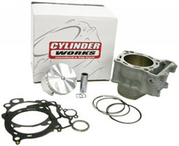 Cylinder Works Std Bore Kit Hi Comp 350Sx-F '11-12 - 50001-K01HC