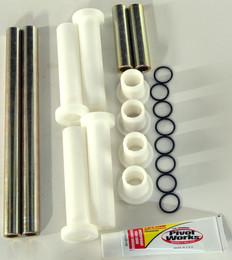 Pivot Works Upper A-Arm Kit - PWAAK-P04-000U