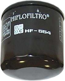 Hiflofiltro Oil Filter - HF554
