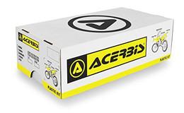 Acerbis Full Plastic Kit (Black) - 2198040001