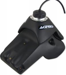 Acerbis Fuel Tank 3.3 Gal (Black) - 2140760001