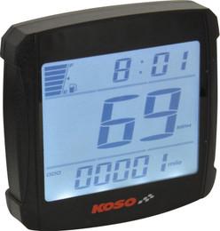 Koso Xr-Sa Speedometer - BB026001
