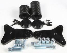 Shogun Carbon S5 Frame Sliders - 710-5459