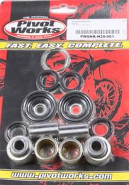 Pivot Works Shock Bearing Kit Trx700Xx - PWSHK-H28-001