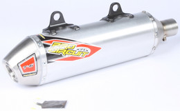 Pro Circuit T6 Ss Slip-On S/A - 0151445A