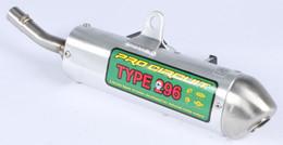 Pro Circuit Type 296 Spark Arrestor - ST98125-296