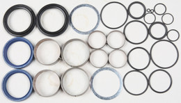 Pivot Works Seal/Bushing Kit Front Forks S Uzuki Rm125/250 - PWFFK-S10-021