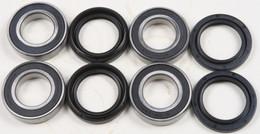 Pivot Works Front Wheel Bearing Kit - PWFWK-S12-500