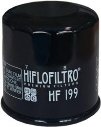 Hiflofiltro Oil Filter - HF199