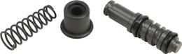 Harddrive Master Cylinder Rebuild Kit 1/2 In Bore Chrome - 144371
