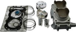 Cylinder Works Cyl Works Big Bore Kit Polaris Rzr / Ranger Xp 900 - 61001-K01