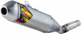 Fmf Exhaust Powercore 4 Hex Slip-On - 045527
