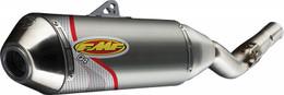 Fmf Exhaust Q4 Slip-On - 041287