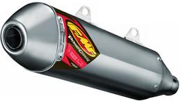 Fmf Exhaust P-Core 4 Hex Mflr Yam Wr450F '12-13 - 044397