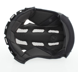 Suomy MX Tourer Head Liner (15mm) Small