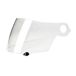 Suomy MX Tourer Exterior Shield Clear