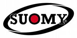 Suomy Rumble Cheek Pads (35mm) Medium