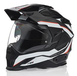 Nexx XD1 Canyon Red Helmet