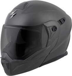 Scorpion Exo-At950 Modular Solid Helmet Matte Anthracite