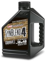 Maxima Maxum 4 Syn Blend 10W-40 1Gal - 349128B