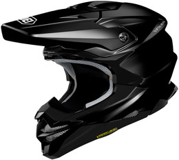 Shoei VFX-Evo Black Helmet