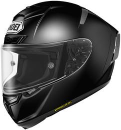 Shoei X-14 Black Helmet