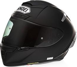 Shoei X-14 Matte Black Helmet