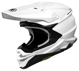 Shoei VFX-Evo White Helmet