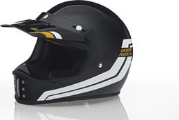 Nexx XG200 Desert Race Black Helmet
